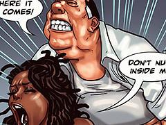 comics mayor mayor