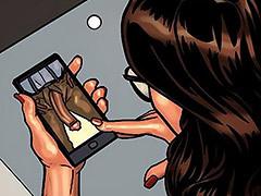 comics detention detention