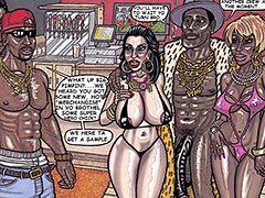 black meat meat