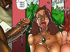 comics gardeners gardeners